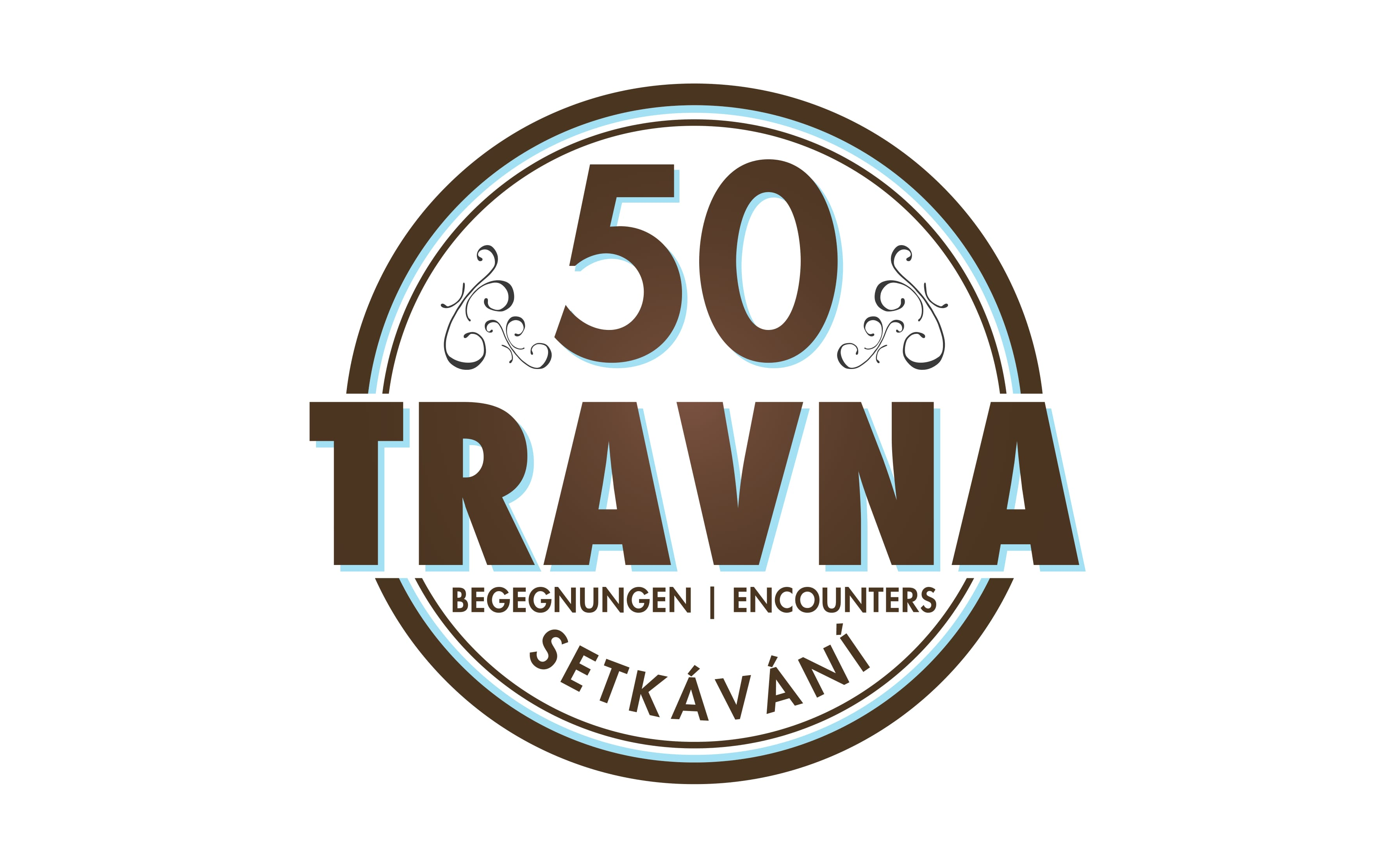 50 let Travné